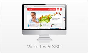 Website & SEO
